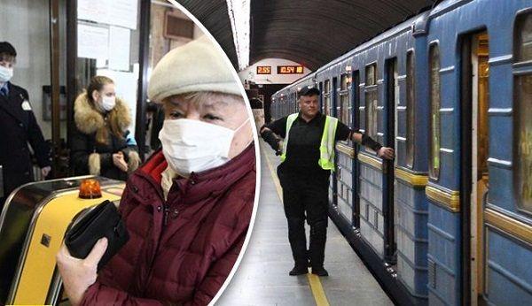 Стало известно, когда метро Киева возобновит работу