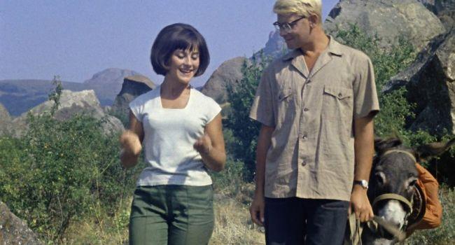 Лучшей комедии СССР - 53 года: как изменился главный секс-символ страны за это время
