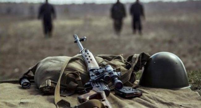 Коронавирус не остановил войну: один украинский военный погиб в результате минометного обстрела в зоне ООС