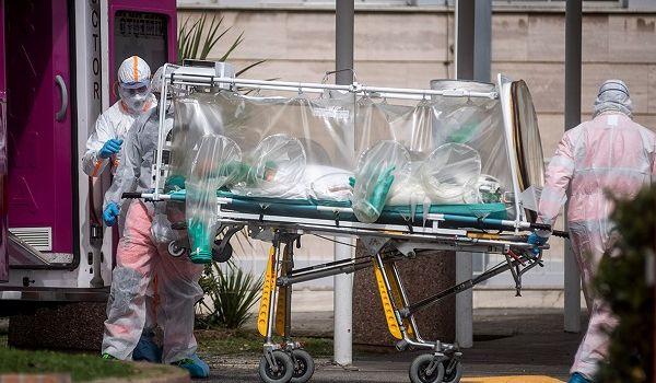 В одному з італійських міст зафіксували мінімальний показник інфікувань коронавірусом