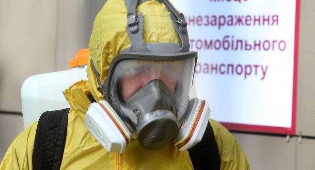 «Что думают украинцы о возможном введении в стране режима чрезвычайного положения из-за коронавируса?»: Соцопрос показал, что мнения разделились