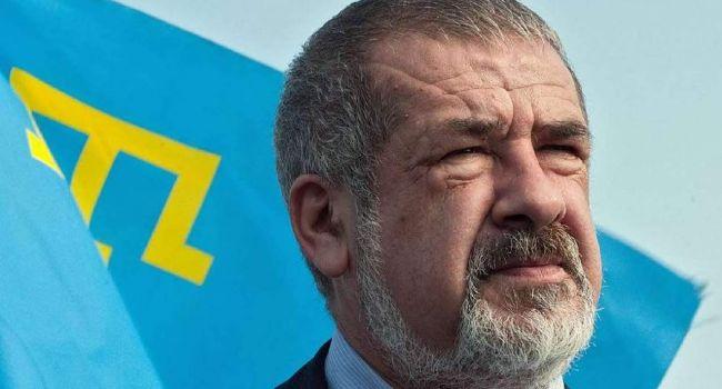 «Новая дата будет определена позже»: Крымские татары решили перенести «марш на Крым» на более поздний период из-за коронавируса