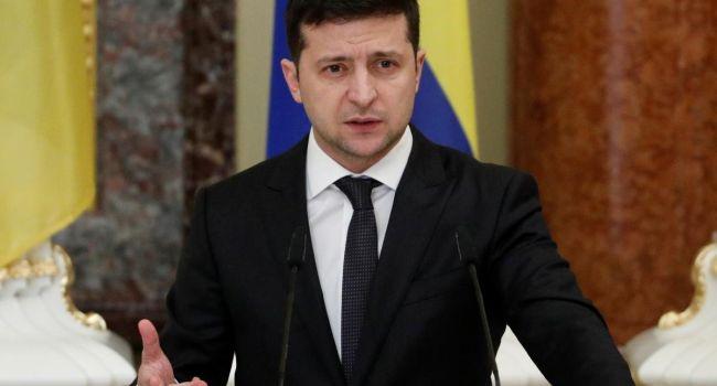 Зеленский пообещал государственную помощь наименее обеспеченным категориям населения Украины