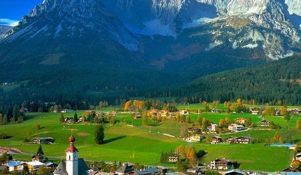 Безработица в Австрии побила исторический рекорд с 1946 года из-за коронавируса