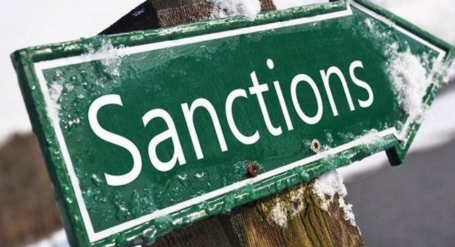 Украина присоединилась к санкциям, введенным Европейским союзом против Беларуси
