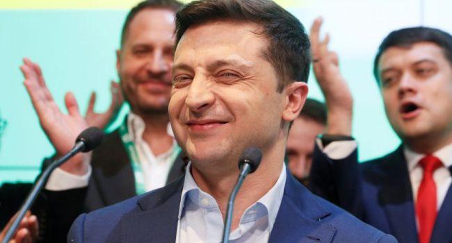 Лесев: Зеленский оказался слабохарактерным разочарованием. Мы бы ему простили все, будь президент последовательным, и без гнильцы