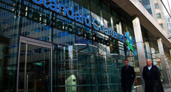 Лондонскому банку «Standard Chartered Bank» прилетел рекордный штраф за нарушение санкций против России