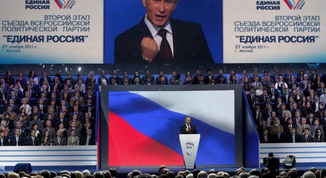 «В следующем году Путина уже не будет»: известный экстрасенс предрек крах РФ