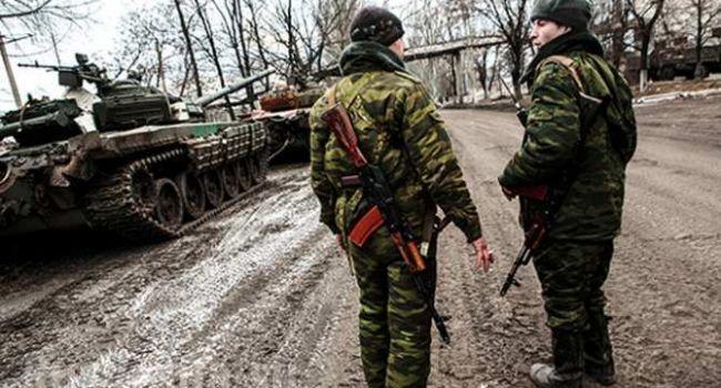 «Ночной кошмар»: Офицер ВС РФ Алтаец приказал расстрелять из артиллерии Горловку