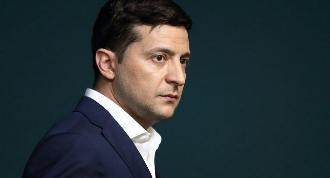 Был бы у нас сильный президент, не было бы казусов сначала с Богданом, теперь вот с Ермаком, – блогер