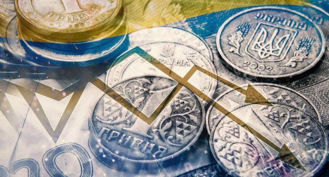 Дефолт неизбежен, хочет этого президент или нет. Никто не будет без конца заливать украинскую экономику деньгами - мнение