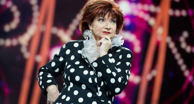 С чувством юмора все отлично: Степаненко с помощью козла потроллила Петросяна