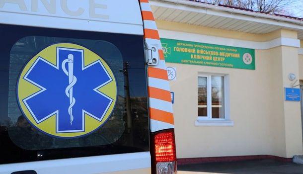 100 медиков в Херсонской области находятся на самоизоляции