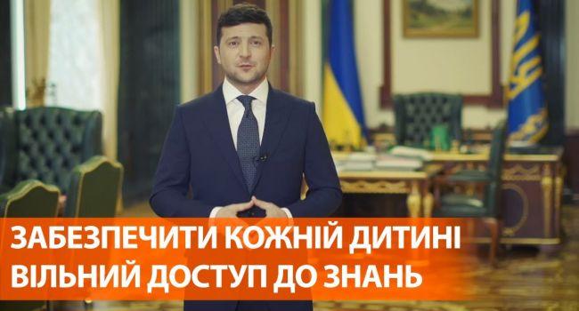 Политолог: транслировать телеуроки для украинских школьников через пропагандистские телеканалы России – преступление