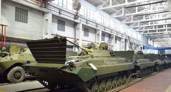 Блогер: впервые за годы росийско-украинской войны в Оборонпром не пришел государственный оборонный заказ