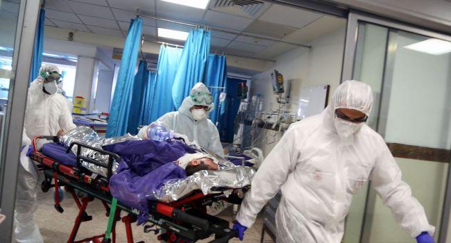 Испания крепко заняла вторую позицию после Италии по числу жертв коронавируса