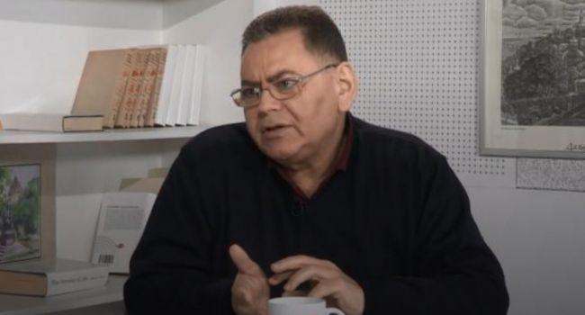 Блогер: с момента побега Януковича такого бесстыдного мародерства Украина не знала