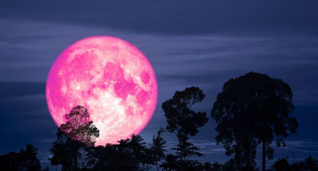 Космическое шоу и метеоритный поток: астрономы рассказали об уникальных явлениях в апреле