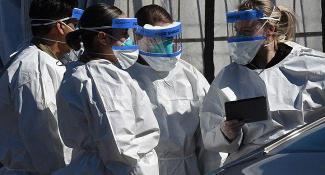 «Время упущено, никто никому не помогал»: в России рассказали о коронавирусной катастрофе в США