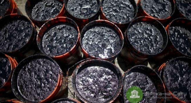 Цимбалюк: все российские понты держались на нефти выше 60 долларов за баррель, а теперь этот период закончился