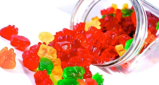 Врач рассказал, какие сладости полезны для детей
