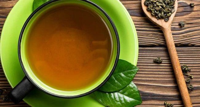 Стало известно о вреде зеленого чая