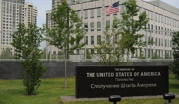 США призвали Россию покинуть территорию Украины и выполнить Минские договоренности