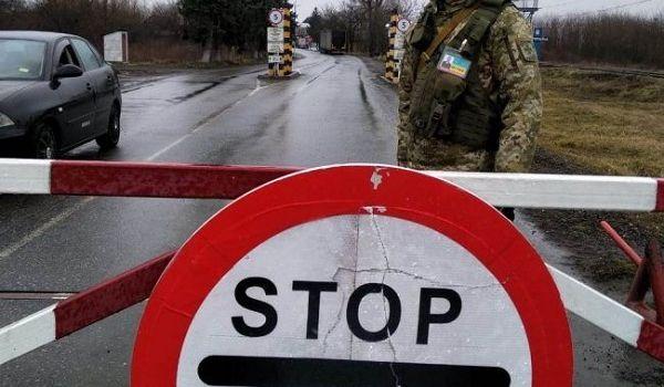 Стало известно, сколько украинцев вернулись домой за прошлые сутки из-за коронавируса