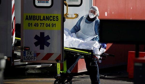 Коронавирус в Германии: почти 80 тысяч инфицированных, 1000 летальных случаев