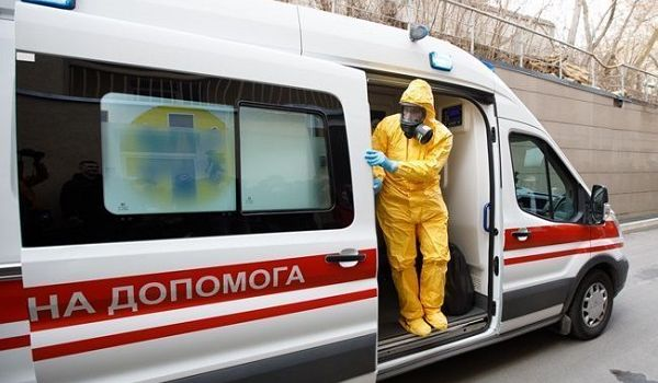 В Тернопольской области подтвержден новый летальный случай от COVID-19