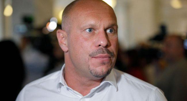 Кива заявил, что голосование «ЕС» за земельный закон - это часть сделки между нынешней властью и «мародером Порошенко»