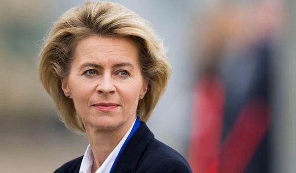 В ЕС планируют продлить срок закрытия границы в связи с коронавирусом  статьи: