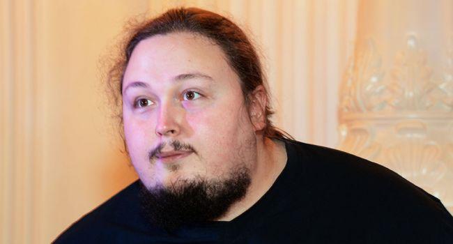 За несколько лет на 150 кг: как в молодости выглядел располневший сын Сафронова