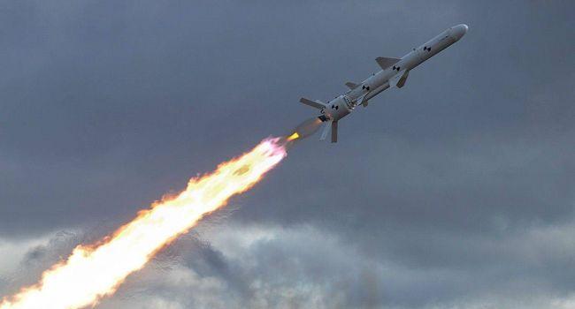 «Нептун» - сокрушительная сила: В Украине проходят пуски сверхмощных ракет