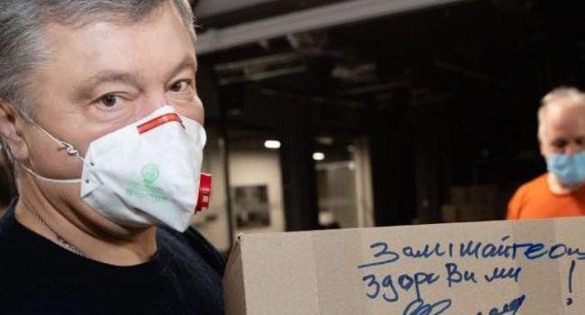 Ветеран АТО: когда беда пришла в Украину, наконец-то стало ясно, кто в стране настоящие «свинарчуки»