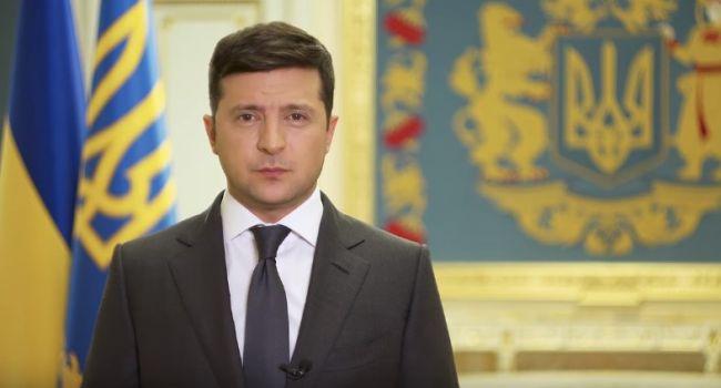 Зеленский отреагировал на озвученные украинскими медиками проблемы в связи с эпидемией коронавируса: срочное обращение