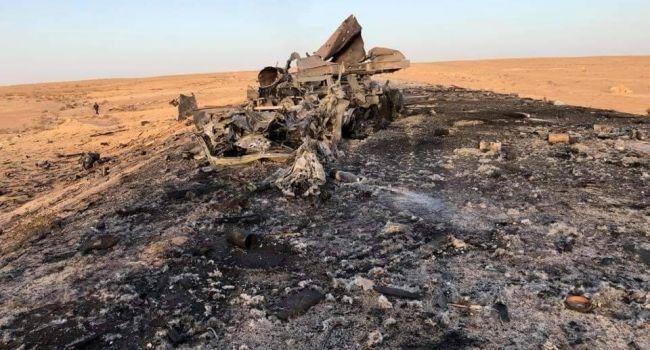 «Более 20 «двухсотых»: Турция «растерла в порошок» россиян в Ливии
