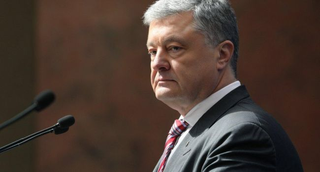 Команда Порошенко снова делает всю работу за Зеленского – в Украину едет партия из 100 тысяч защитных костюмов для врачей