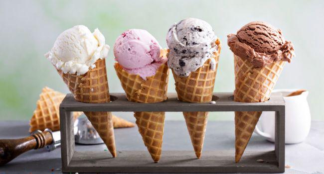 Стало известно, как определить качественное мороженое