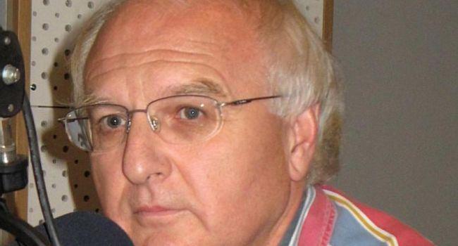 Соболезнования Святославу Вакарчуку: На 75-м году жизни умер Иван Вакарчук