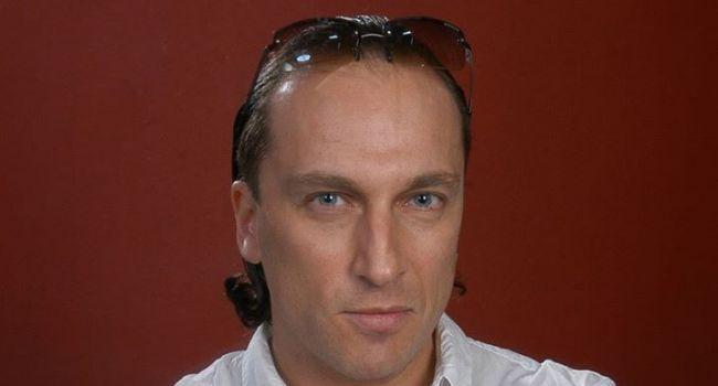 Нагиеву – 53 года: как менялась внешность телеведущего