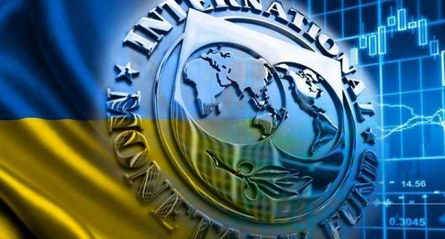 В МВФ озвучили свои требования Украине для предоставления транша