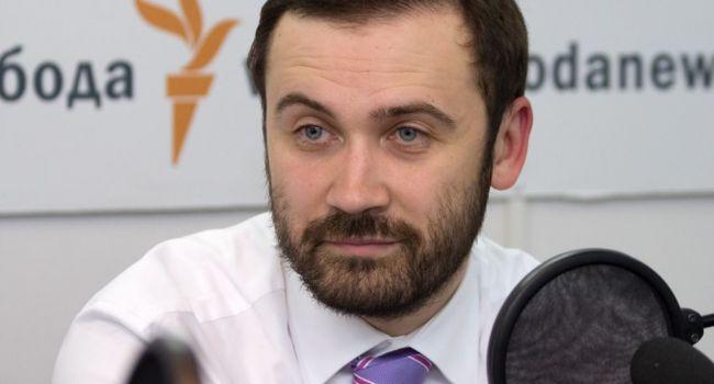 Кремль, невзирая на проблемы с ценами на нефть, экономикой и коронавирусом, не собирается выпускать из поля зрения Донбасс - Пономарев