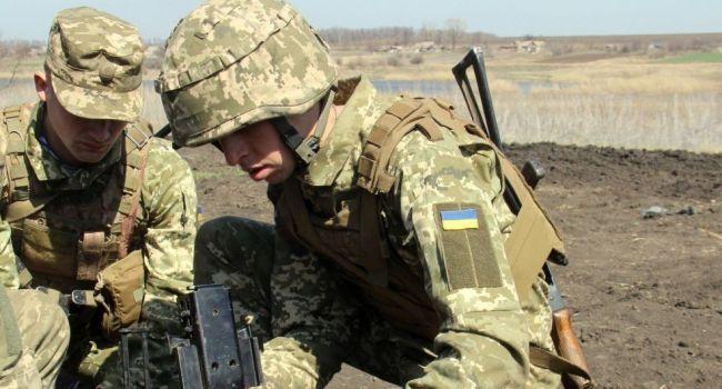 Ветеран АТО: за это полугодие правления Зеленского у нас убитых и раненых больше, чем за аналогичные периоды в 2018-м, 2019-м годах