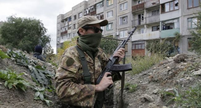 «Расстрел гражданских»: Наемники Путина ранили местную жительницу Верхнеторецкого