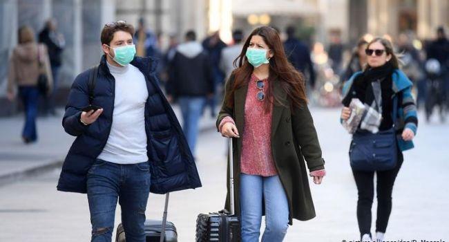 Гай: коронавирус – это не СПИД, рак или туберкулез, 80% придется этим переболеть