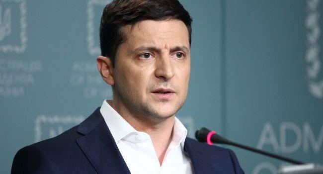 Доник: «пленки Лероса» подтверждают, что эта компания пришла к власти, чтобы «срубить денег» и самое ужасное, что Зеленский это знает