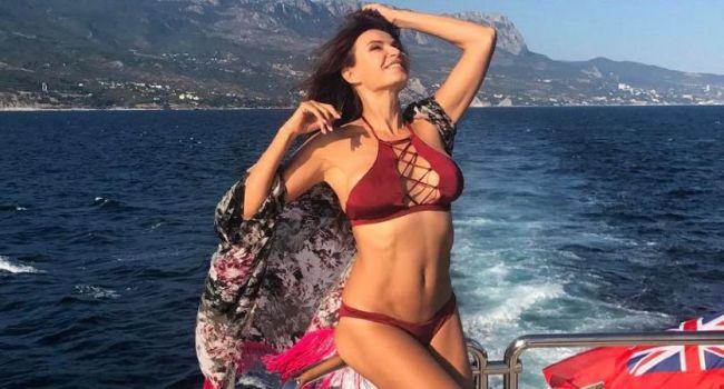 Эвелине Бледанс - 51 год: как менялась внешность одной из самых привлекательных актрис