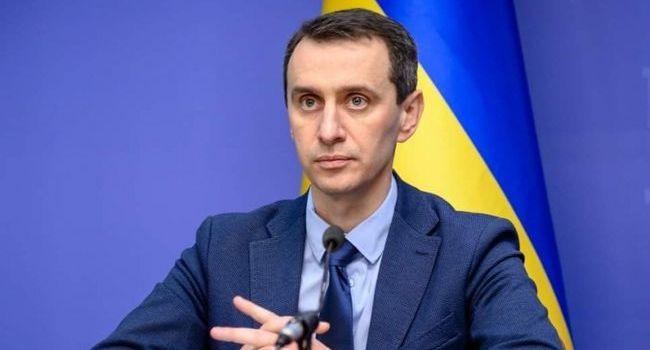 В Минздраве отчиталась, что в Украине статистка заболеваемости на коронавирус, по сравнению с Италией и Испанией, намного оптимистичнее