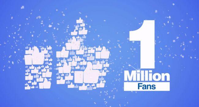 Интернет-издание Replyua.net набрало больше 1 млн подписчиков в Facebook